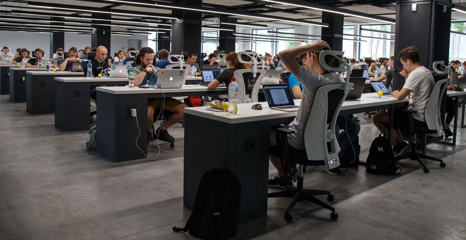 Blockchain Developer Training School